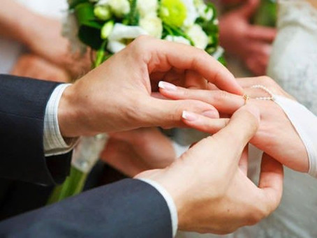 Marriage proposal spells To receive a marriage