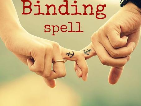 BINDING LOVE SPELLS +27630207954