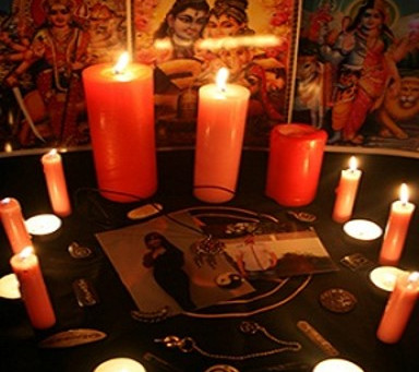 Voodoo Love spell make someone love you forever