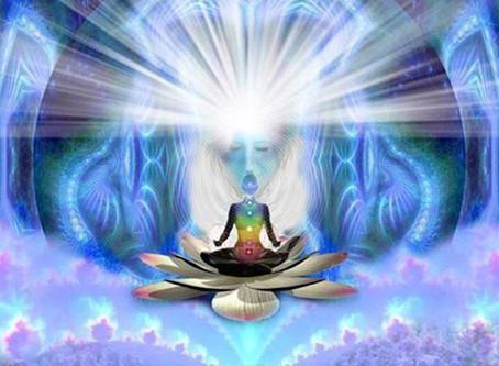 Spiritual Psychic Healing