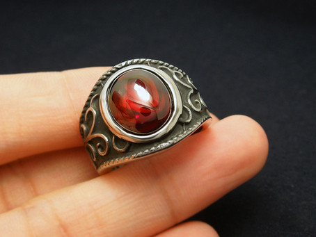 MAGIC RING FOR MONEY, LOVE, SUCCESS AND PROTECTION