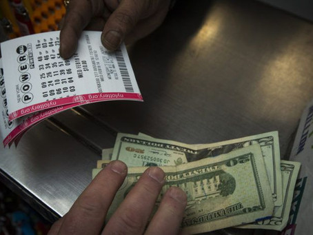 Lottery Spell To Dream Winning Numbers