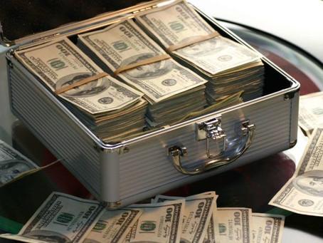 Powerful Attract Money Spell