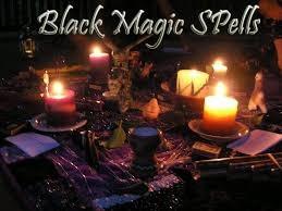 MAGIC SPELLS STRONG MAGIC SPELLS