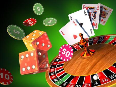 Powerful PAPA Gambling lottery spell