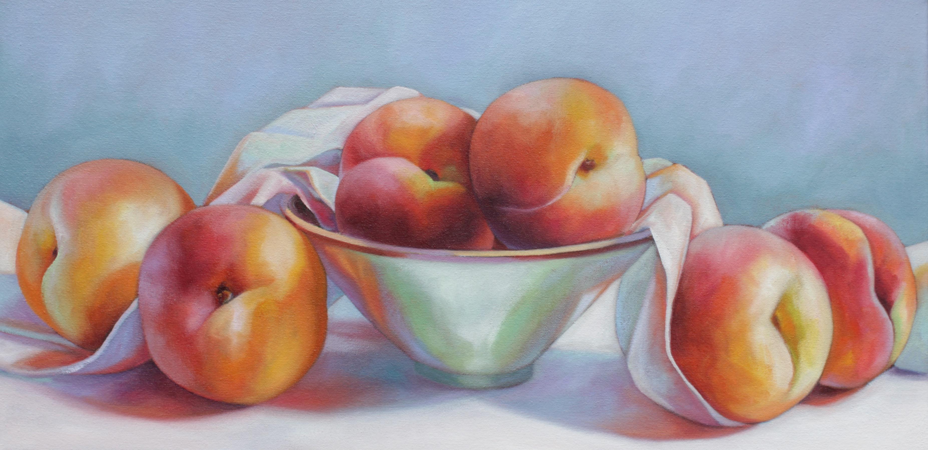 Peaches in Their Place