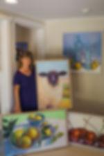 Katie Trinkle Legge Old Spouter Gallery