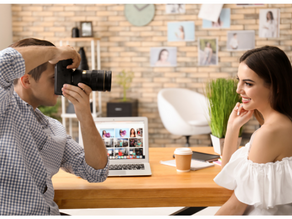 HOW TO ORGANIZE YOUR PERFECT PERSONAL BRAND PHOTOSHOOT