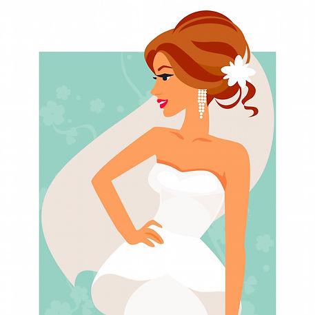 smart bride