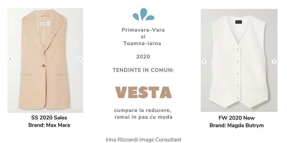 trend moda 2020 vesta