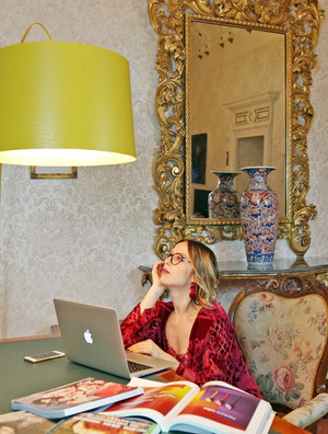 G.H Villa Serbelloni