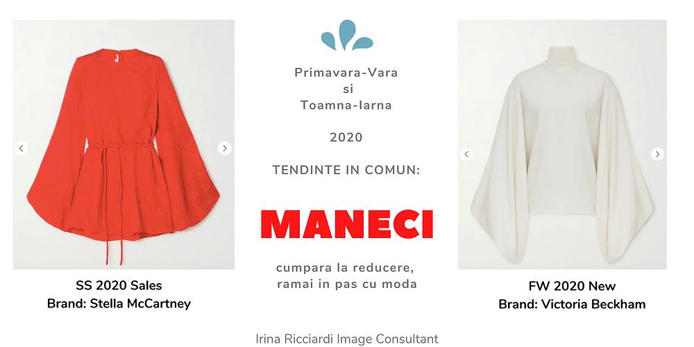 trend moda 2020 maneci