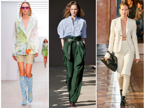 PANTS SS 2020 - which are the trends that suit me ?