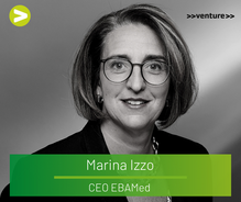 Interview with Marina Izzo, CEO of EBAMed
