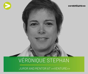 Interview with Véronique Stephan