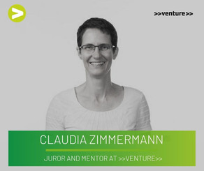 Interview with Claudia Zimmermann