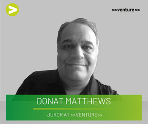 Interview with Donat Matthews