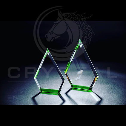 Awards & Trophies - Crystal Corp 1792020