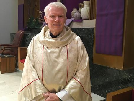 Fr. Greg Health Updates