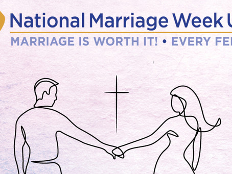 National Marriage Day