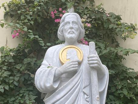 Fiesta de San Judas Tadeo