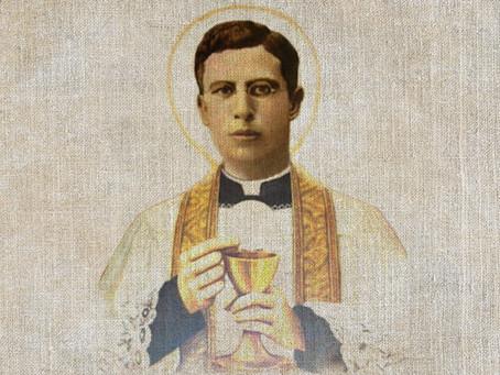 Misa de San José María Robles