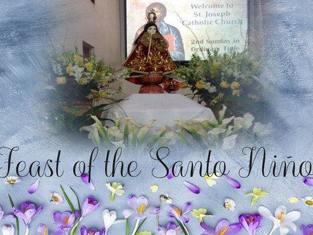 Festivity of the Santo Niño