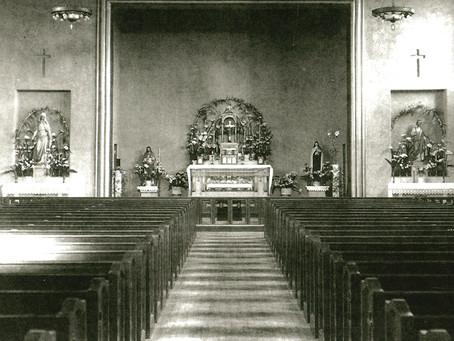 Parish Assembly 2021