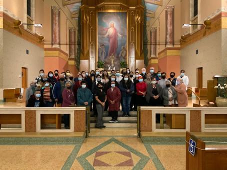Adoration Team
