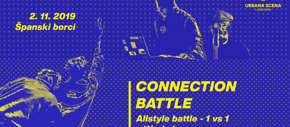 Connection Battle + Workshop