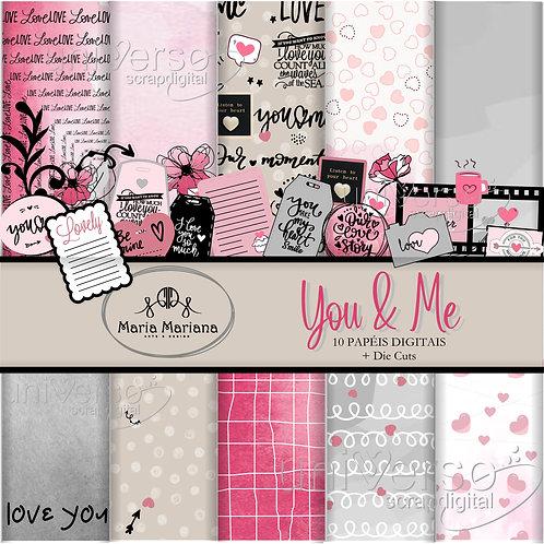 Coleção You & Me