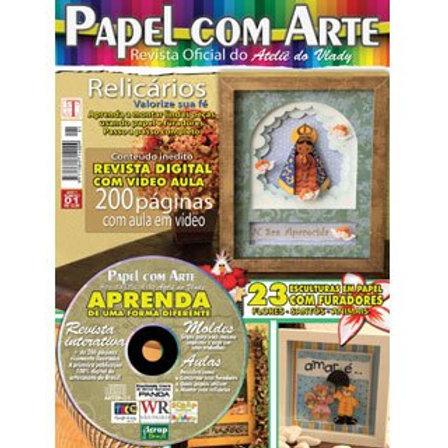 Revista Papel com Arte nº1