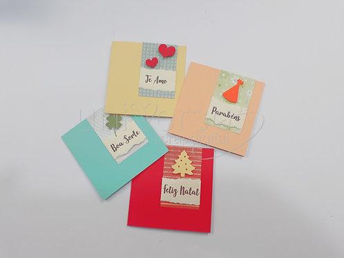 Cartões Básicos