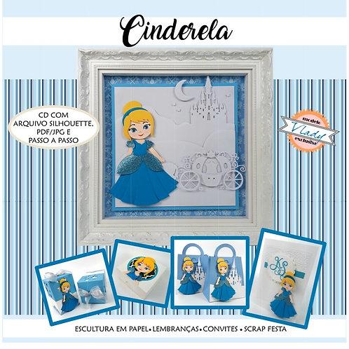 Cinderela - Arquivo