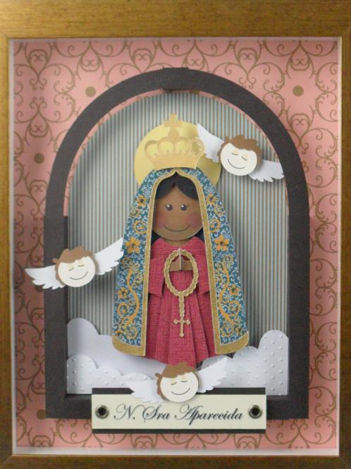 Kit do Vlady – Nossa Senhora Aparecida