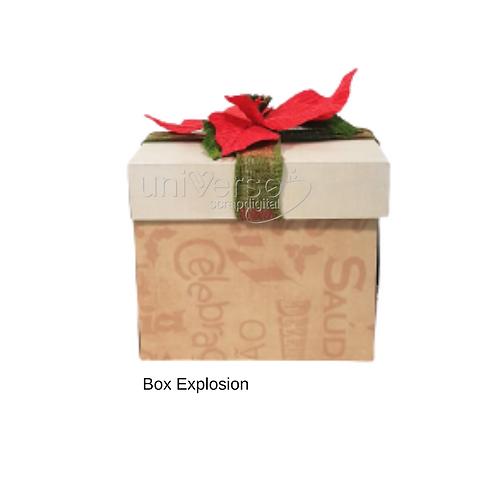 Box Explosion Natal