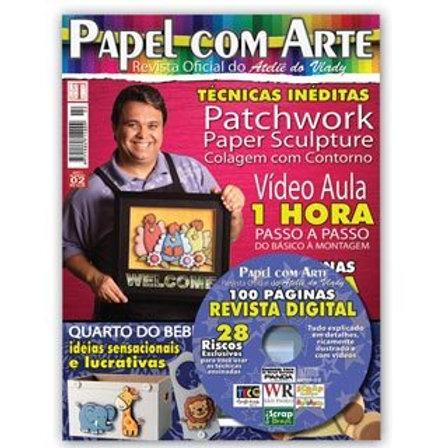 Revista Papel com Arte nº2