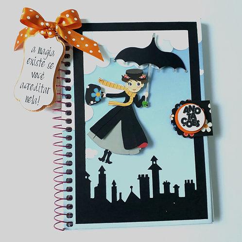 Caderno de Anotações - Kit Faça Você Mesmo