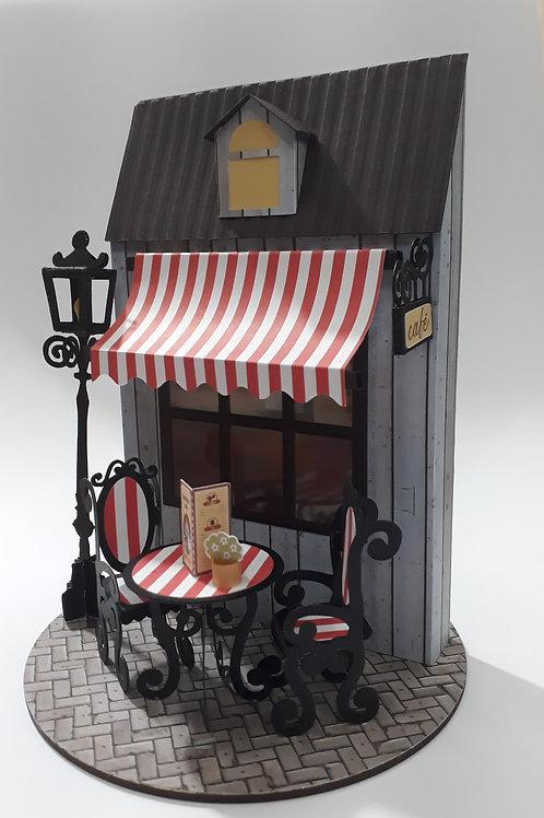 Arquivo da Aula Café Miniatura