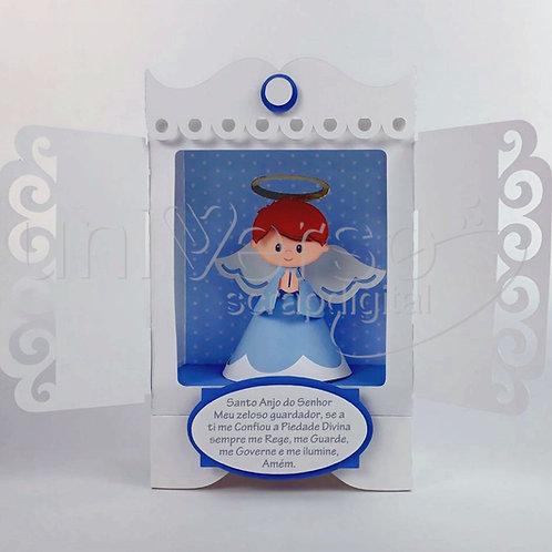 Relicário Santo Anjo