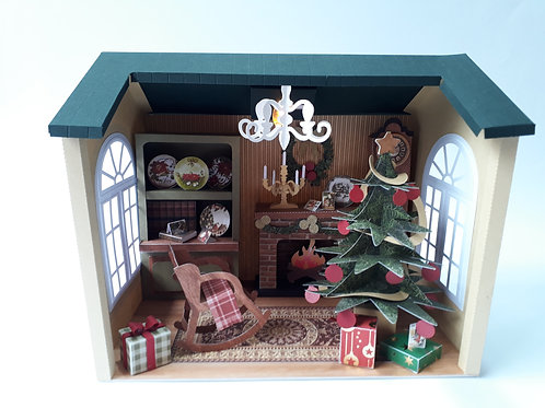 Arquivo da Aula Maquete de Natal