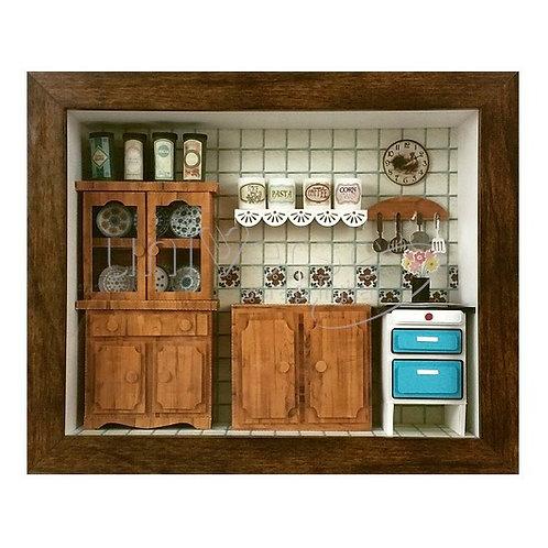 Cozinha Scrap Decor