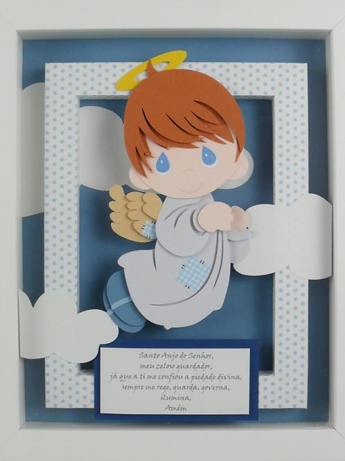 Kit do Vlady – Santo Anjo do Senhor – Menino