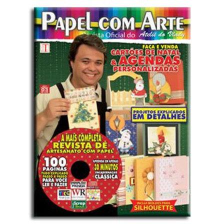 Revista Papel com Arte nº3