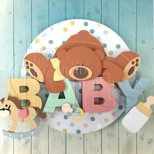 Baby - Kit Faça Você Mesmo
