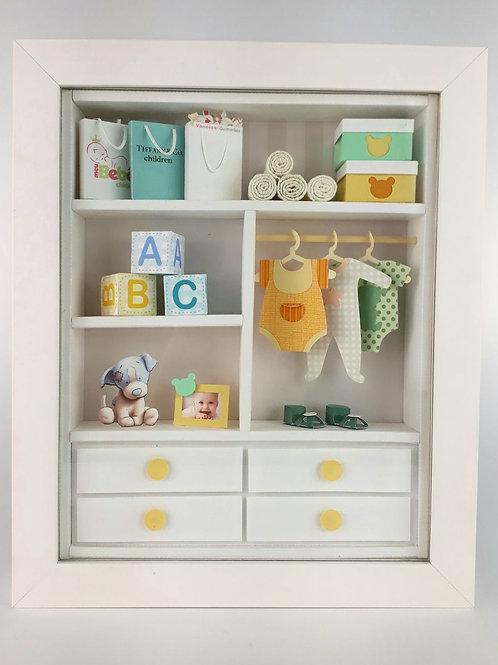 Arquivo da Aula Armário de Bebê