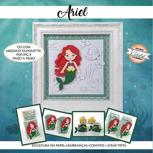 Ariel - Arquivo