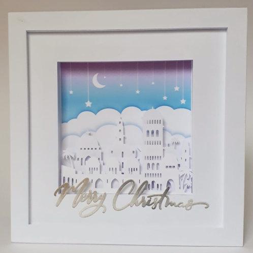 Jerusalém - Merry Christmas