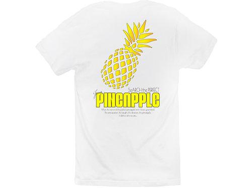 Pineapple in Hawaii