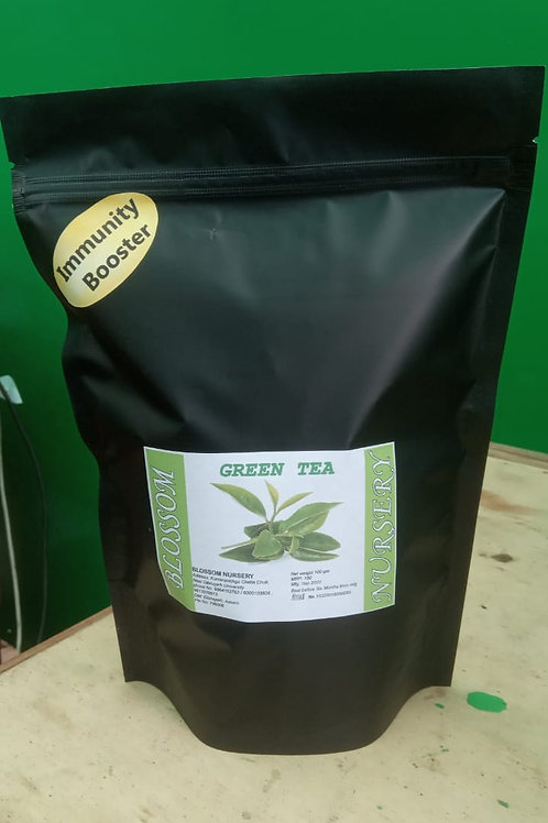 Immunity Booster Green Tea